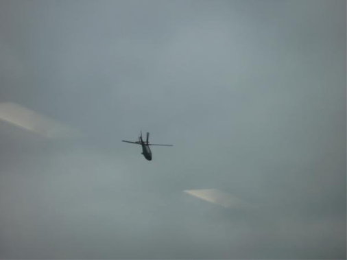 helecopter